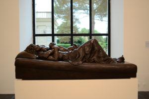 Patricia Cronin Accademia americana Roma